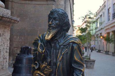El Caballero de Paris Havana Cuba