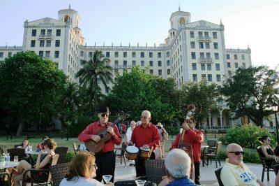 Garden Hotel Nacional de Cuba