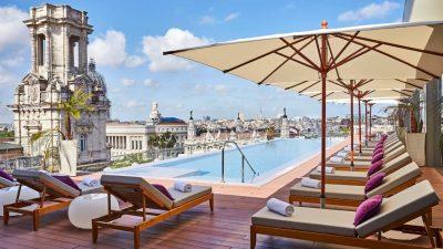 Hotel Kempinski Havana Cuba