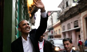 Obama's Tour to Old Havana: The Complete Itinerary