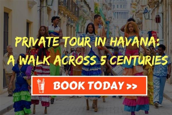 Obamas Tour to Old Havana
