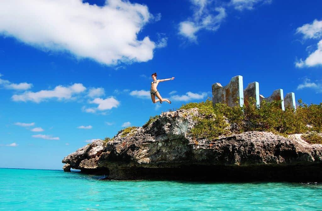 Best time to visit Cuba - Beautiful Beach