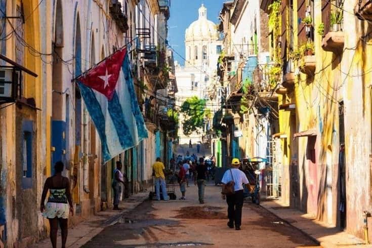 Is Cuba safe - featured image