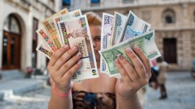 Cuba Travel Tips - Cuban Currency