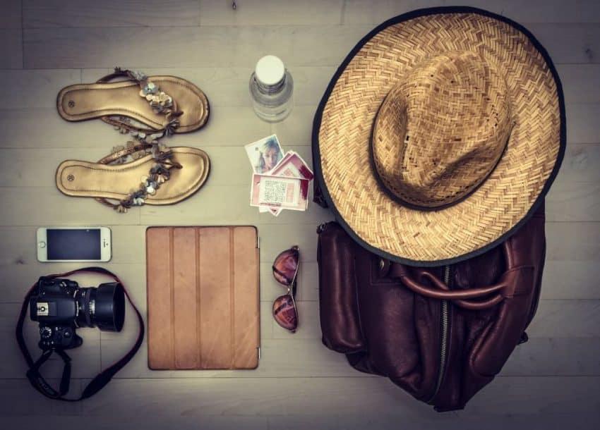 Cuba travel tips - Packing list to Cuba