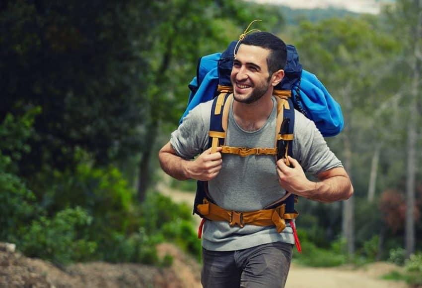 Backpacking Cuba - Backpacker in Cuba