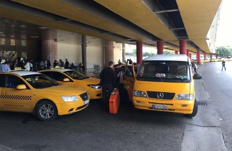 Havana Airport Taxis