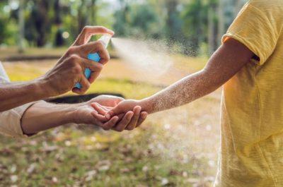 Prevent Mosquito Bites in Cuba