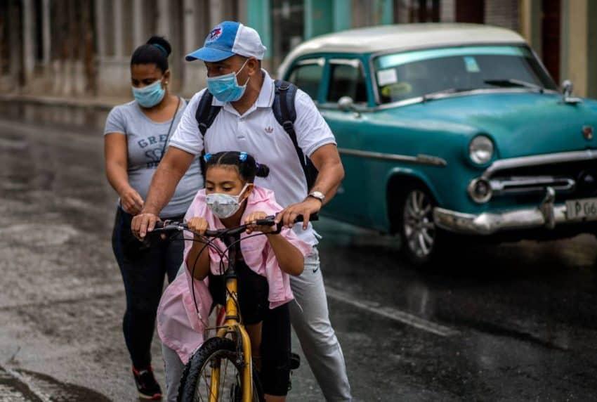 Is Cuba Safe - Covid-19