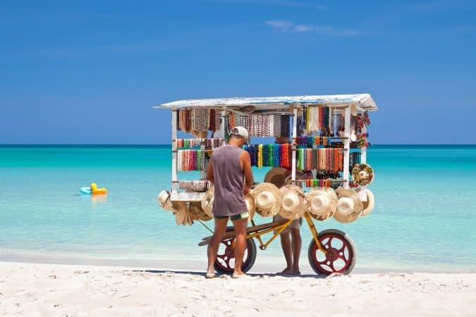 Tips for Cuban Beaches
