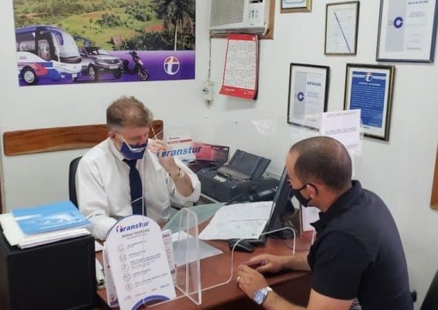 FAQs about car rental in Cuba